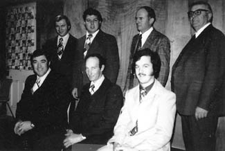 Original Board in 1977